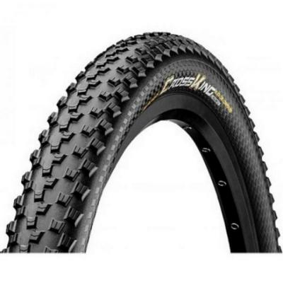 "plášť Continental Cross King II 29"" Race Sport kevlar 29 x 2,3 SL"